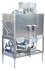 5AGS Door Type Dish Machine