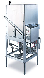 AFB-Bakery Door Type Dish Machine