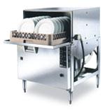 ET-AF-M Undercounter Type Dish Machine