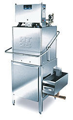 HT-25 Door Type Dish Machine